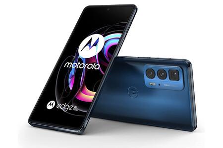 El Motorola Edge 20 Pro llega a España: precio y disponibilidad de esta bestia de gama alta