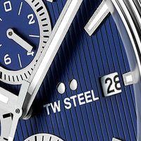 Relojes TW Steel: la firma del éxito y los cambios sutiles