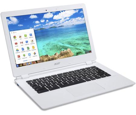Acer Chromebook Cb5 311t