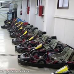 Foto 15 de 36 de la galería el-garaje-de-ensueno-del-ascari-race-resort en Motorpasión