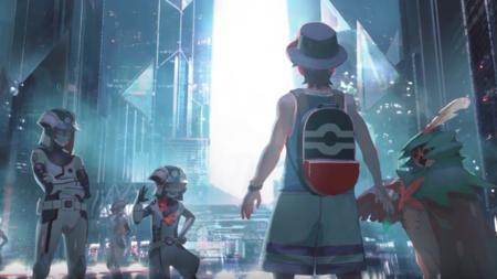 Pokémon Ultrasol y Ultraluna serán el doble de largos que las entregas anteriores