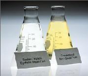 Proceso Fischer-Tropsch o cómo transformar gas a líquido