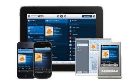 Sonos lanza su controller musical para móviles Android e incorpora compatibilidad con Apple Airplay