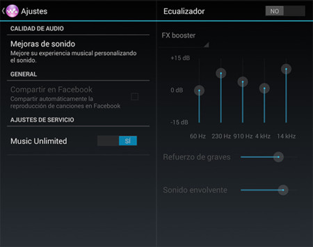 Sony Walkman App