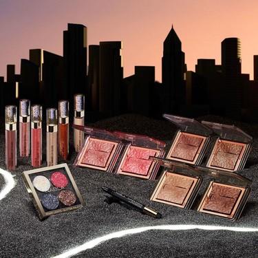 La última colección de Nabla se llama Miami Lights y además de bonita, es ideal para las noches de verano