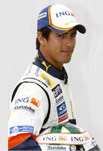 Di Grassi sustituye a Hanley en Campos Racing
