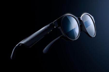 Razer Anzu: gafas inteligentes capaces de reproducir música y responder llamadas