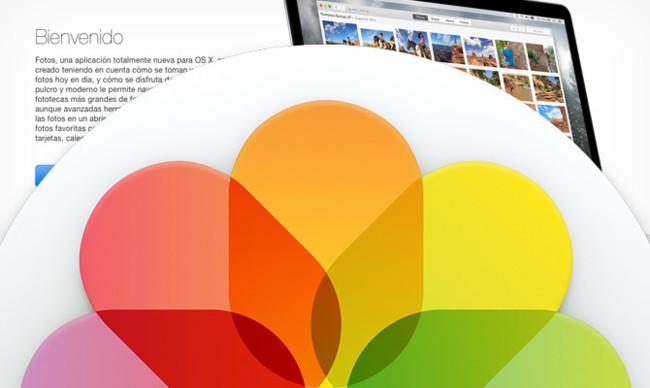 OS X 10.10.3 con Fotos para Mac estará disponible esta misma tarde, según Associated Press [Ya disponible]