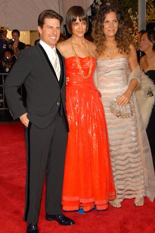 Las peor vestidas de la Gala del Costume Institute
