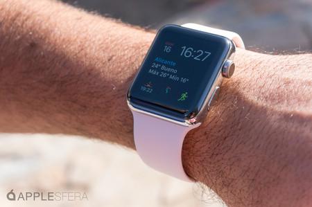 El Apple Watch Series 3 puede venir con importantes cambios: conexión LTE y un nuevo diseño