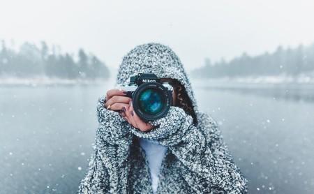 """Esas """"cosas raras"""" que sólo hacemos los fotógrafos..."""