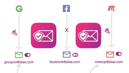 SimpleLogin: así puedes crear tus alias gratis para ocultar tu mail personal, evitar spam y mantener tu privacidad