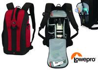Nuevas mochilas fotográficas de Lowepro