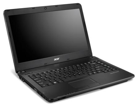 Acer TravelMate P243, actualización menor para un portátil de empresa