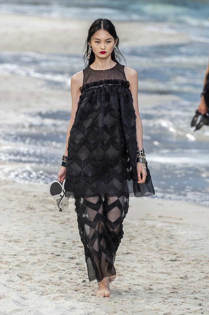 Foto de Chanel Primavera-Verano 2019 (79/81)