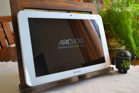 Archos 101 Platinum
