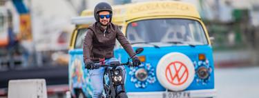 Probamos la Bultaco Albero, una opción de movilidad sostenible y divertida con o sin carnet