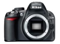 La futura Nikon D3200 se subiría al carro de la conectividad WiFi