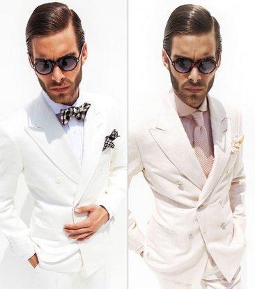¿Te atreves con las gafas redondas de Tom Ford?