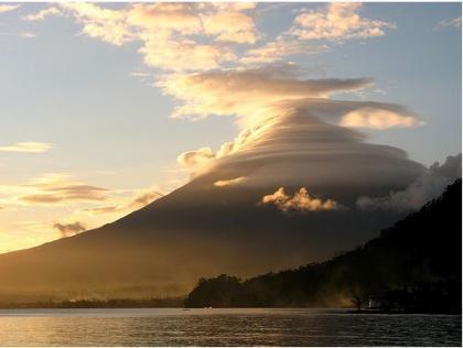 El turismo volcánico en Filipinas: un nuevo concepto en viajes de aventura