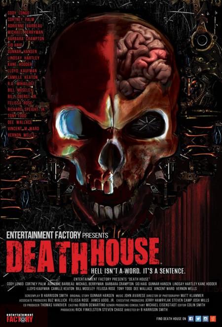Death House Xlg