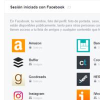 Cómo ver todas las empresas que te siguen en Facebook, y cómo bloquearlas