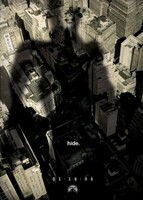 Dos nuevos posters de 'Cloverfield' ('Monstruoso')
