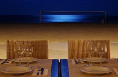 OXID de Torredembarra, un restaurante que mira al mar y sabe a mar