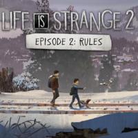 Rules, el segundo episodio de Life is Strange 2, llegará en un par de días y lo celebra con este nuevo tráiler