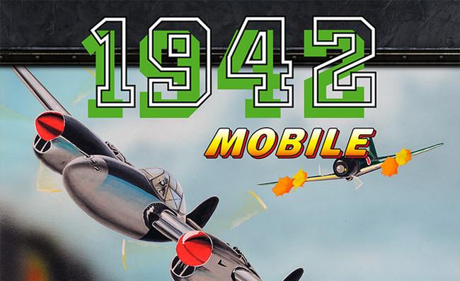 1942, el legendario arcade de Capcom aterriza en Android