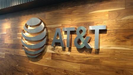 At T Logo 3