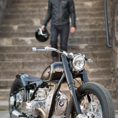 Foto 2 de 68 de la galería bmw-r-5-hommage en Motorpasion Moto