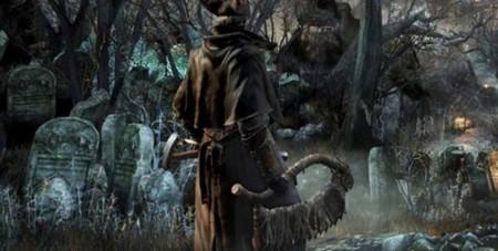 Man at Arms nunca nos defrauda y ahora tenemos la Saw Cleaver de Bloodborne