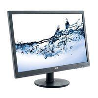 Esta semana en PcComponentes tienes un monitor para todo como el AOC E2460SH por sólo 99,99 euros