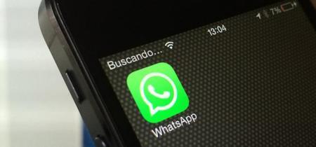 Cómo enviar GIFs en WhatsApp