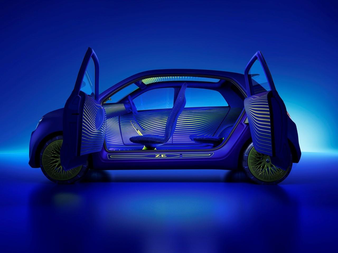 Foto de Renault Twin Z concept-car (12/43)