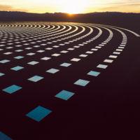 Estas fotos demuestran que una reserva solar también puede ser un lugar fantástico