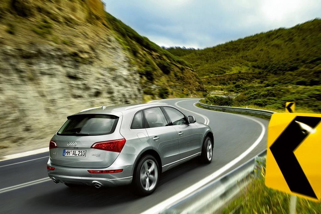 Foto de Audi Q5 (3/28)