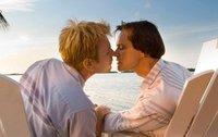 'Phillip Morris: ¡Te quiero!', un loco enamorado
