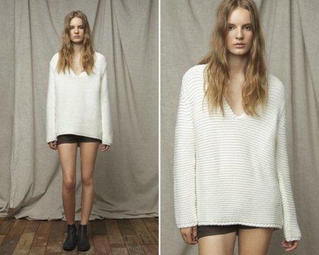 Zara Trafaluc colección de agosto Otoño 2011: mezclas rompedoras, estilo joven