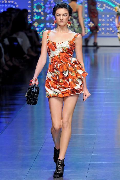 Foto de Dolce & Gabbana Primavera-Verano 2012 (33/74)