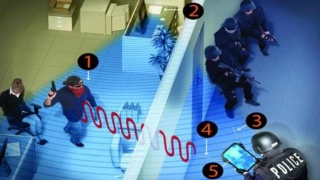 """Desarrollan un método para """"ver"""" a través de las paredes usando señales WiFi"""