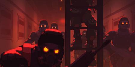 Netflix renueva 'Love, Death & Robots': la antología animada de David Fincher y Tim Miller volverá con una temporada 2