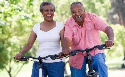 El entrenamiento de potencia aumenta la masa muscular en personas mayores