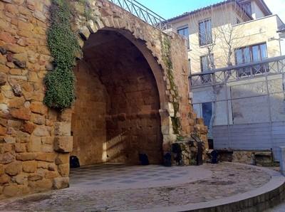 La Cueva de Salamanca, el lugar donde daba clases el demonio