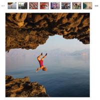 Tras la cuenta de Instagram de National Geographic hay ... ¡110 fotoperiodistas!