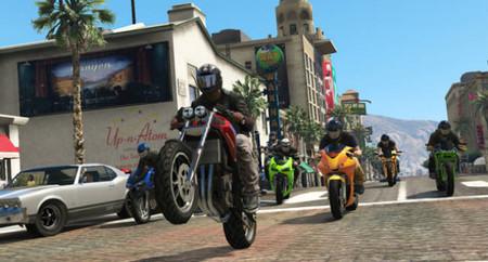 GTA Online recibirá mañana el creador de contenidos en fase Beta