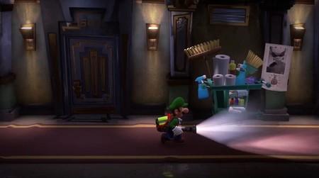 Luigi S Mansion 3 02