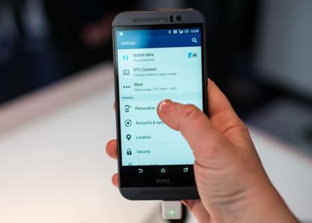 Renovando diseño y recuperando los ultrapíxeles: así será el HTC One M10 según las filtraciones