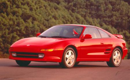 Toyota MR2 de 1994